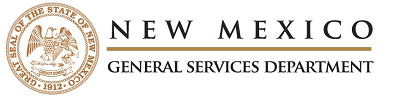 General Services Department logo